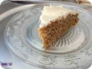 bbana cake